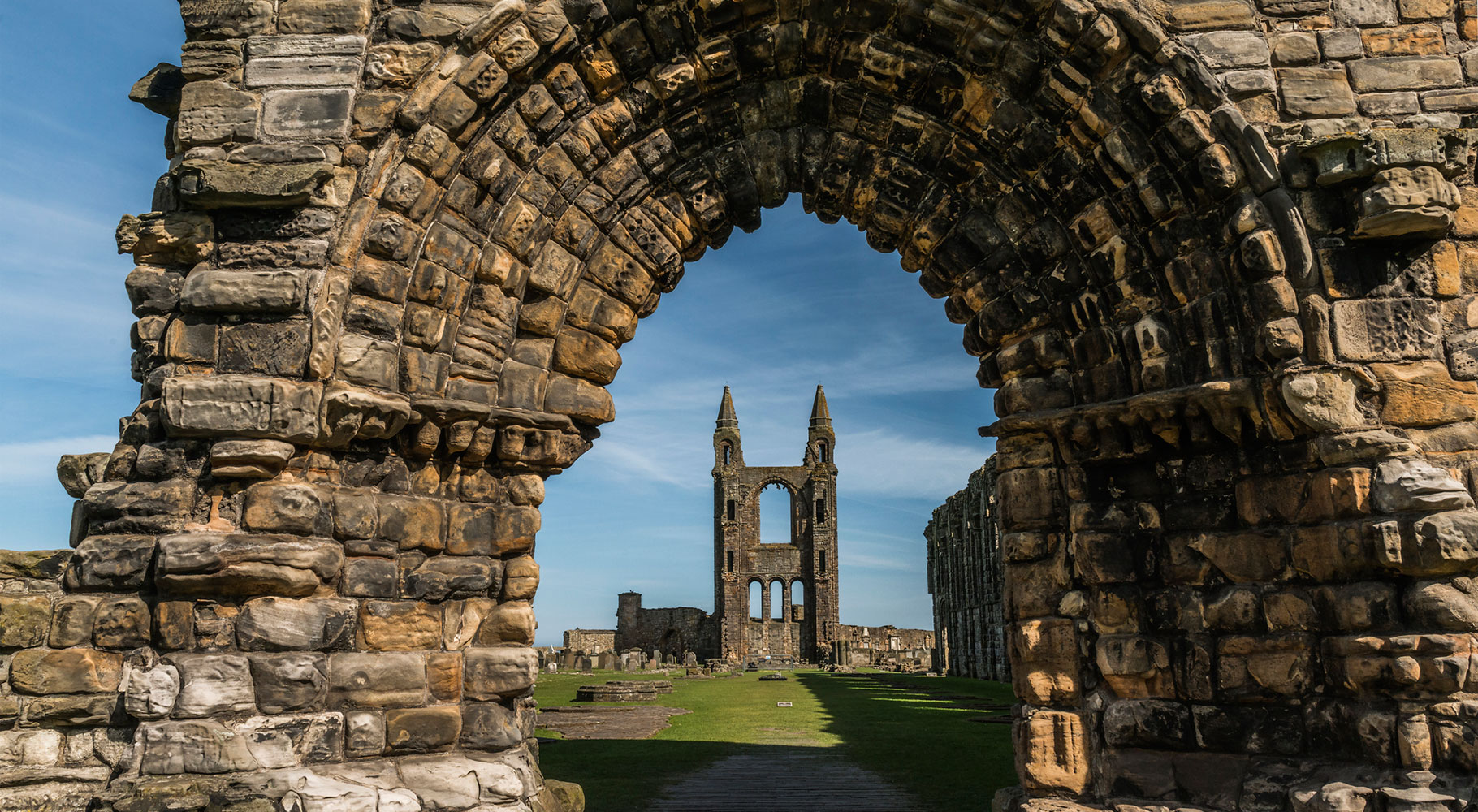 St. Andrews Photo